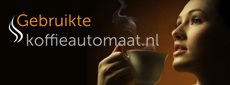 Gebruikte Koffieautomaten.nl